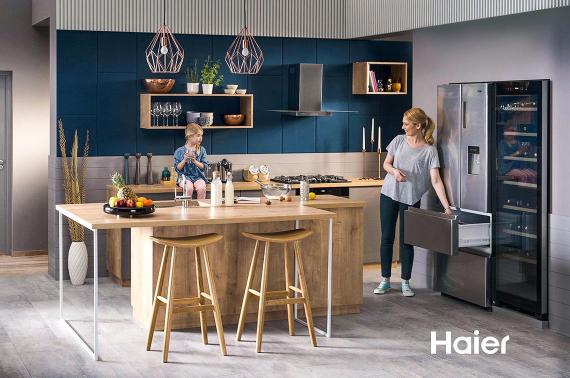 Haier Design 4D S70