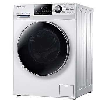 Haier Waschmaschinen und Waschtrockner