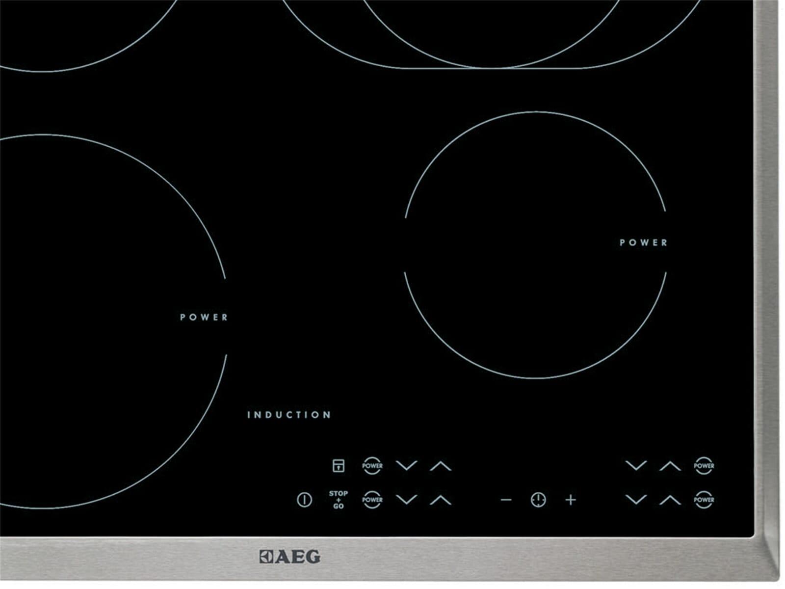 aeg hk634250x b induktion glaskeramik kochfeld autark. Black Bedroom Furniture Sets. Home Design Ideas