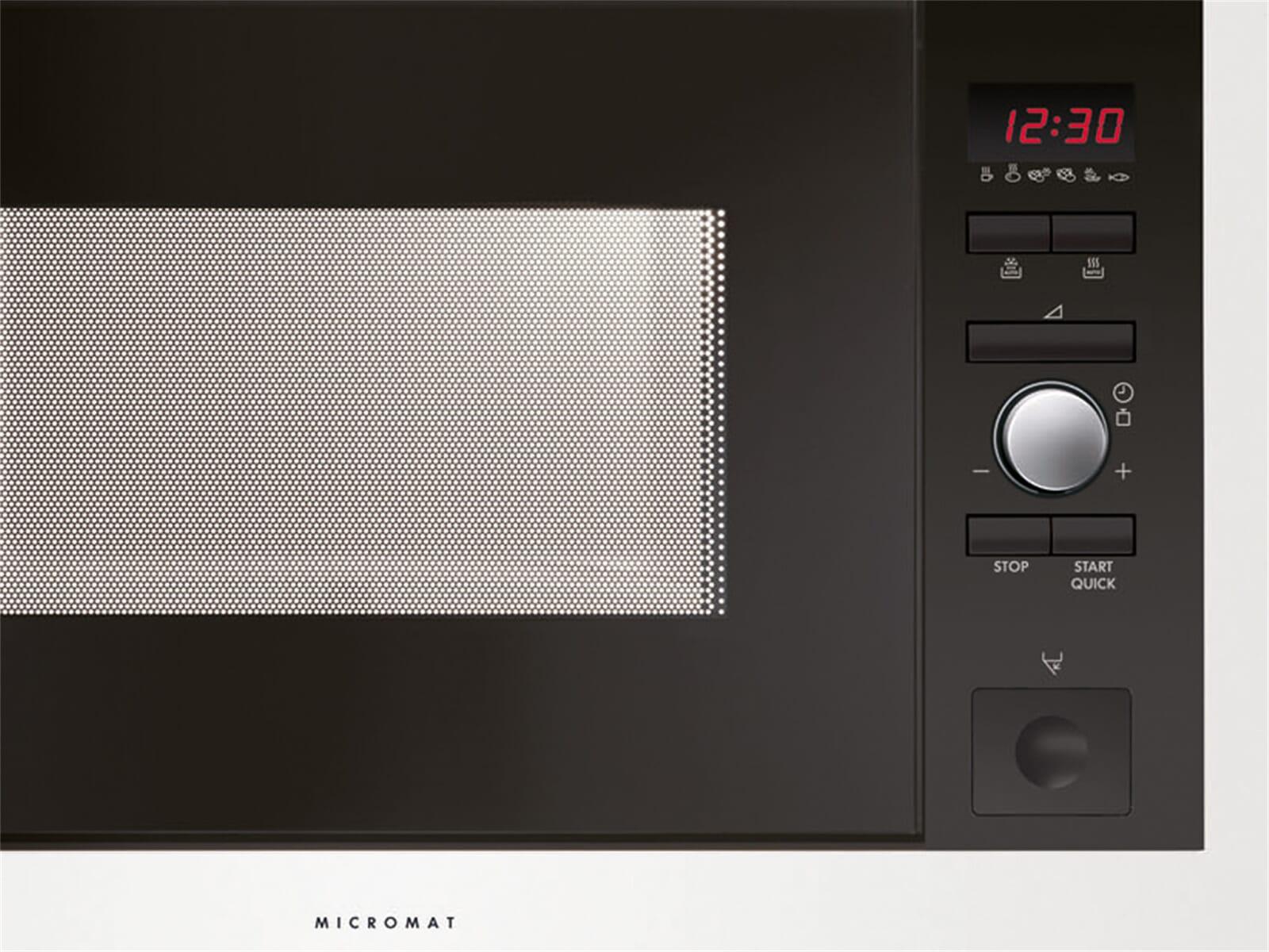 Aeg Einbau Mikrowelle einbau mikrowelle aeg mc1752ew 50cm