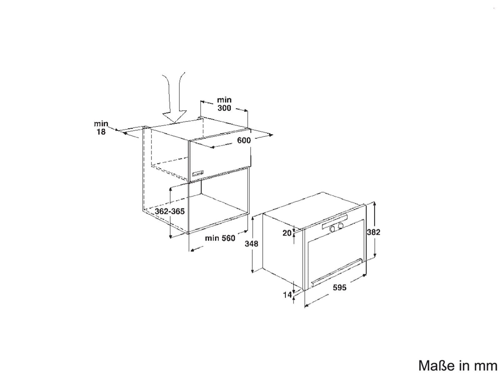 bauknecht emwp 9238 pt einbau mikrowelle edelstahl microwelle herd ofen ebay. Black Bedroom Furniture Sets. Home Design Ideas