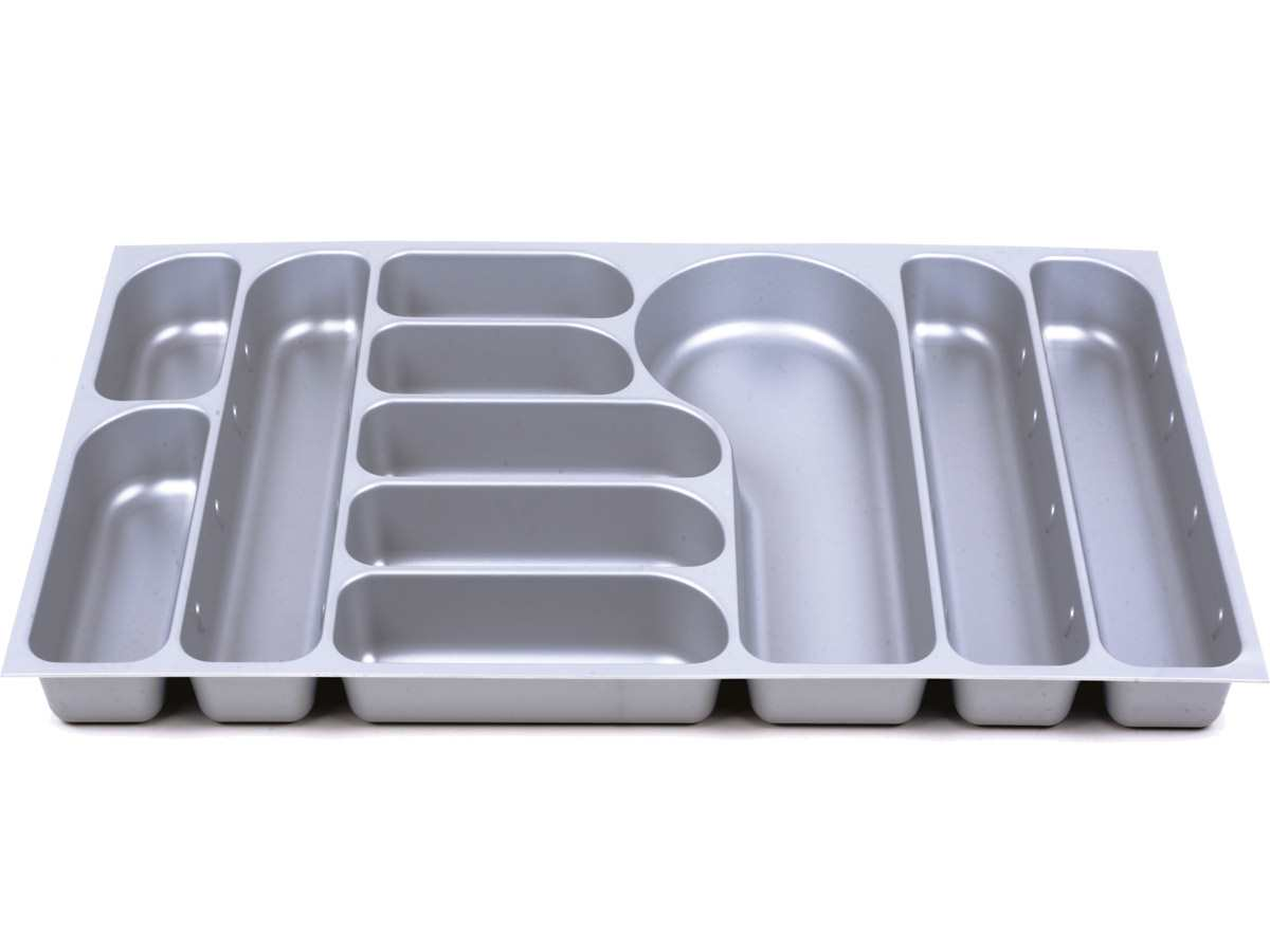 Berghoff 7200064 hit kunststoff schubkasteneinsatz for Besteckfach schublade