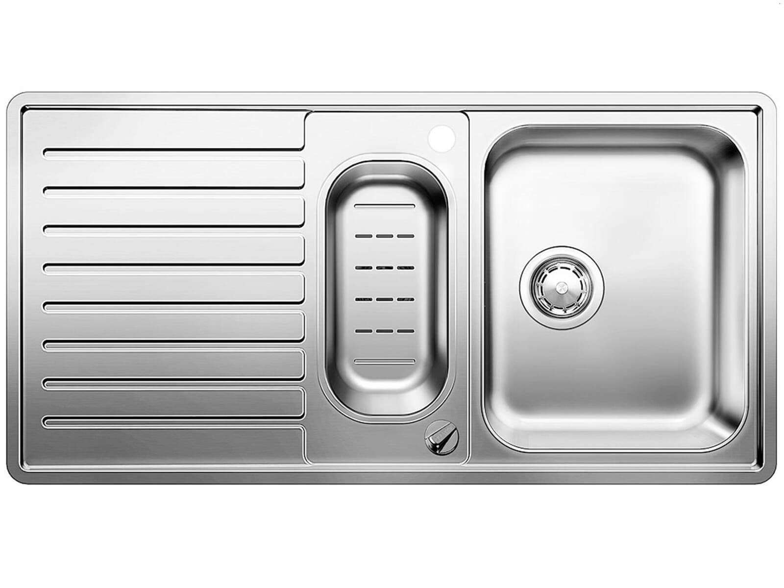 Blanco Classic Pro 6 S-IF Edelstahl-Sp?le Seidenglanz eBay