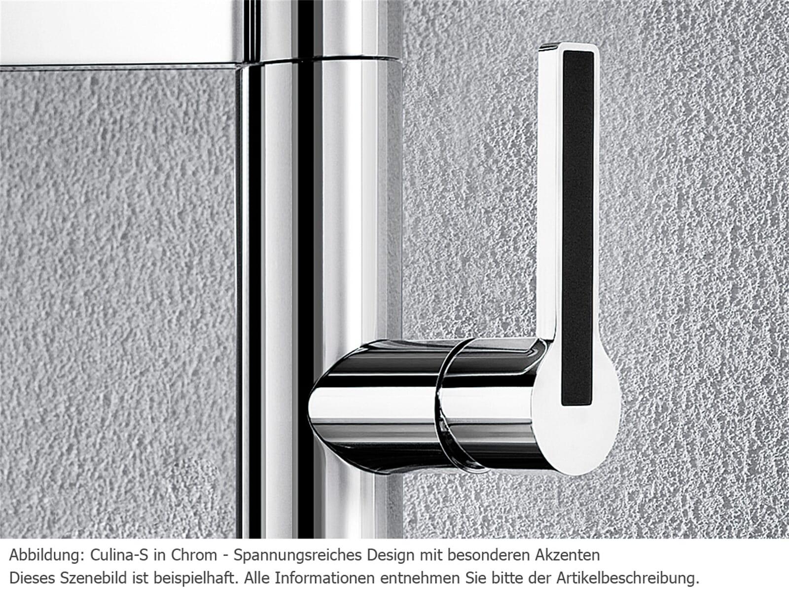 blanco culina s edelstahl hochdruckarmatur ebay. Black Bedroom Furniture Sets. Home Design Ideas