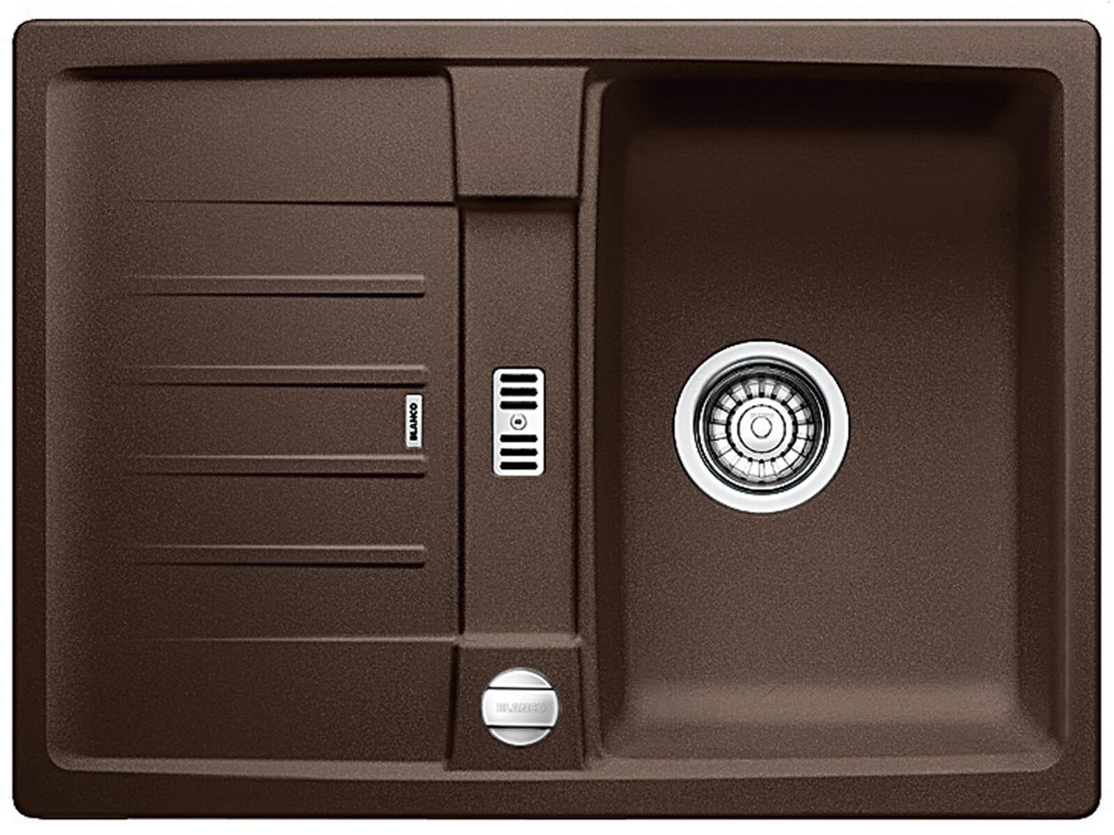 blanco lexa 40 s cafe granit sp le f r 194 90 eur. Black Bedroom Furniture Sets. Home Design Ideas