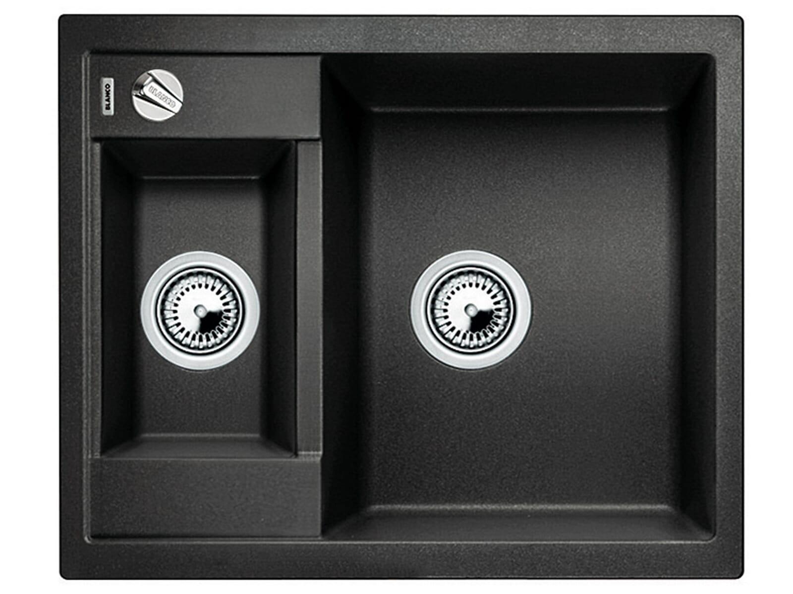 blanco metra 6 anthrazit granit sp le f r 248 90 eur. Black Bedroom Furniture Sets. Home Design Ideas