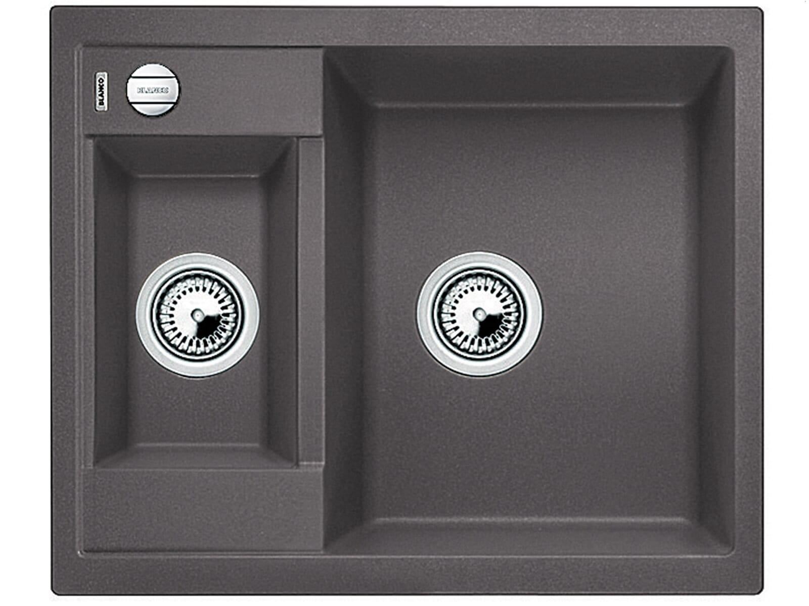 blanco metra 6 felsgrau granit sp le f r 248 90 eur shop. Black Bedroom Furniture Sets. Home Design Ideas