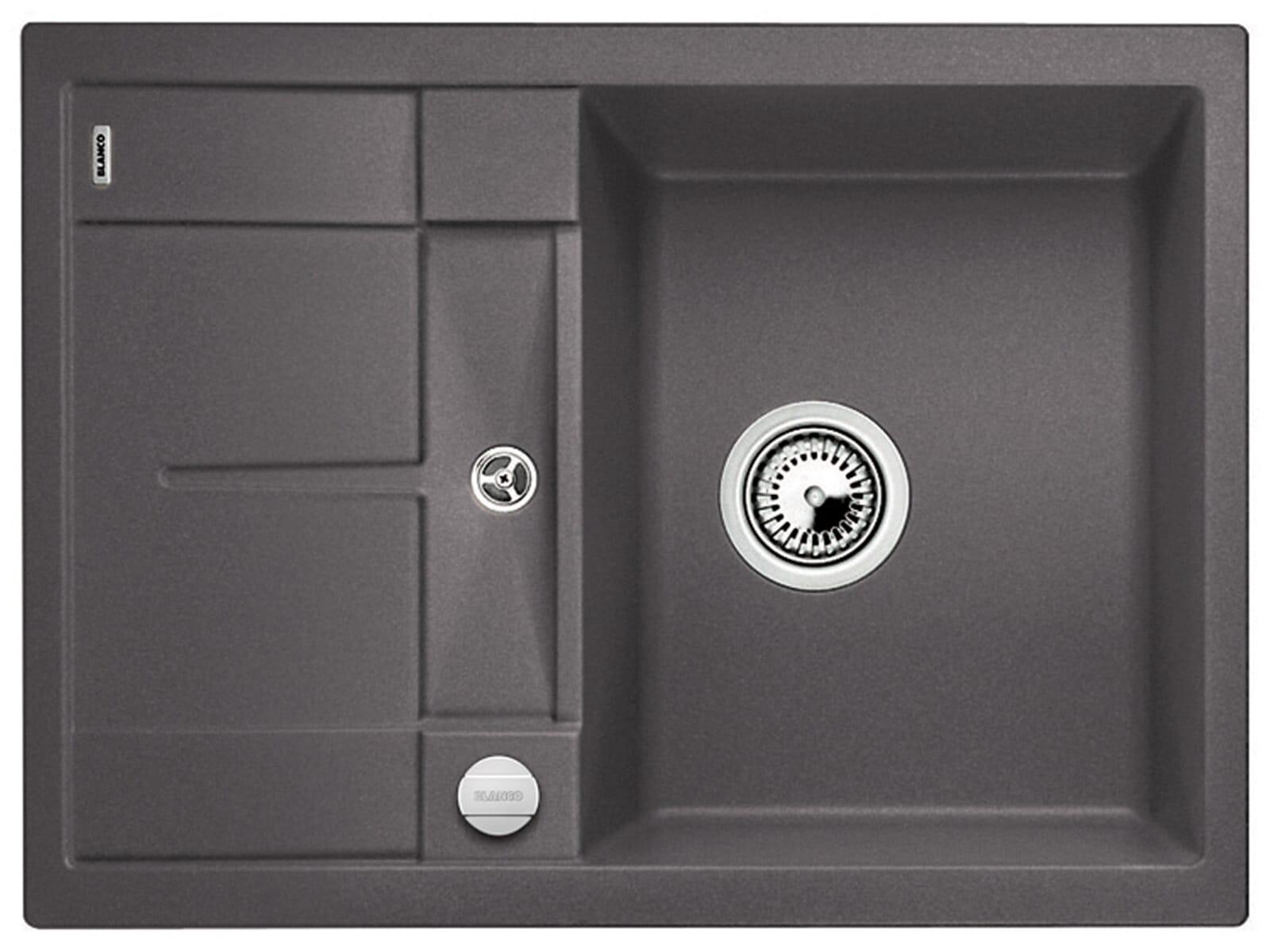 blanco metra 45 s compact felsgrau granit sp le f r 214 90 eur. Black Bedroom Furniture Sets. Home Design Ideas
