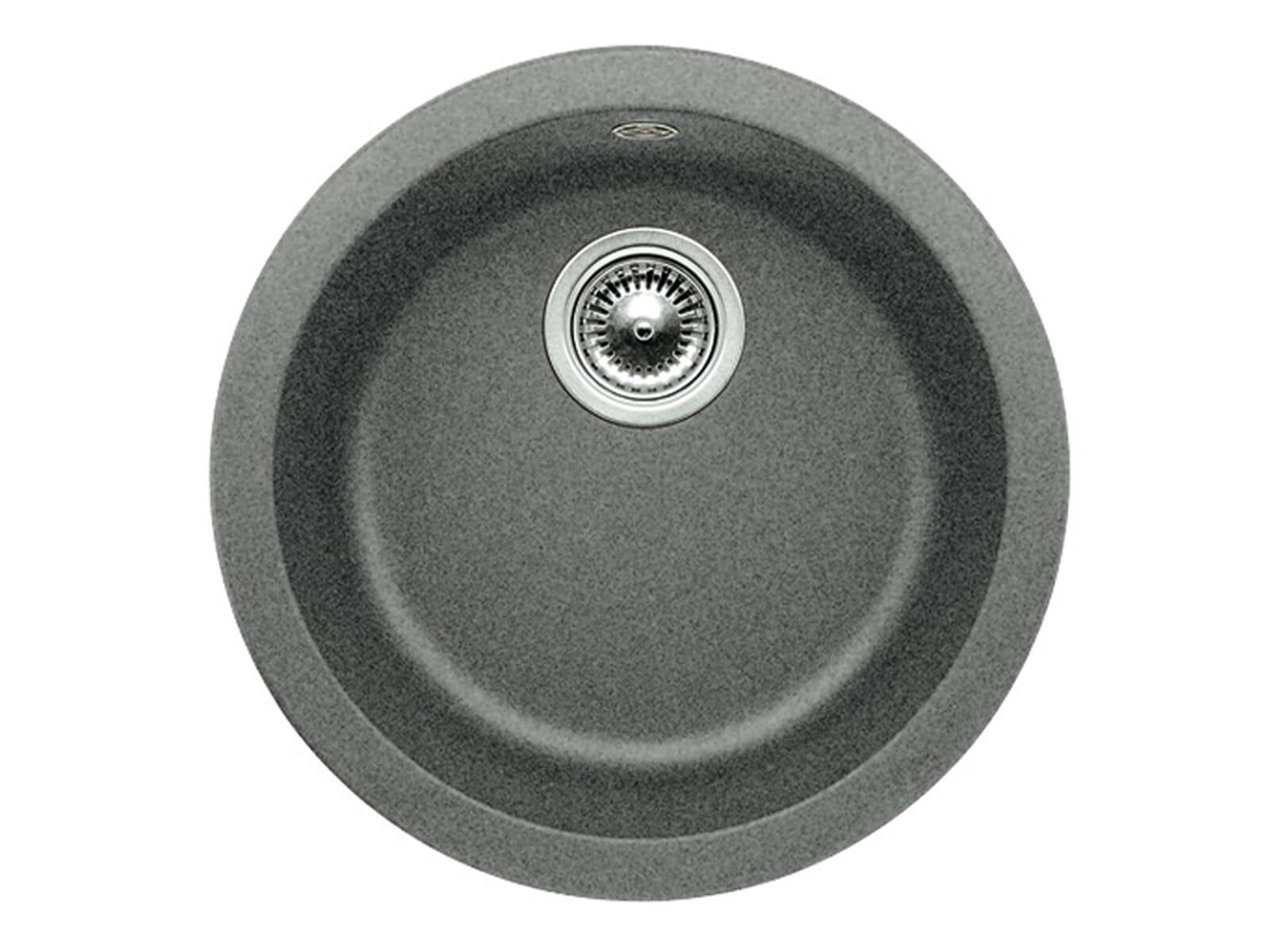 blanco rondo alumetallic granit sp le f r 178 90 eur. Black Bedroom Furniture Sets. Home Design Ideas
