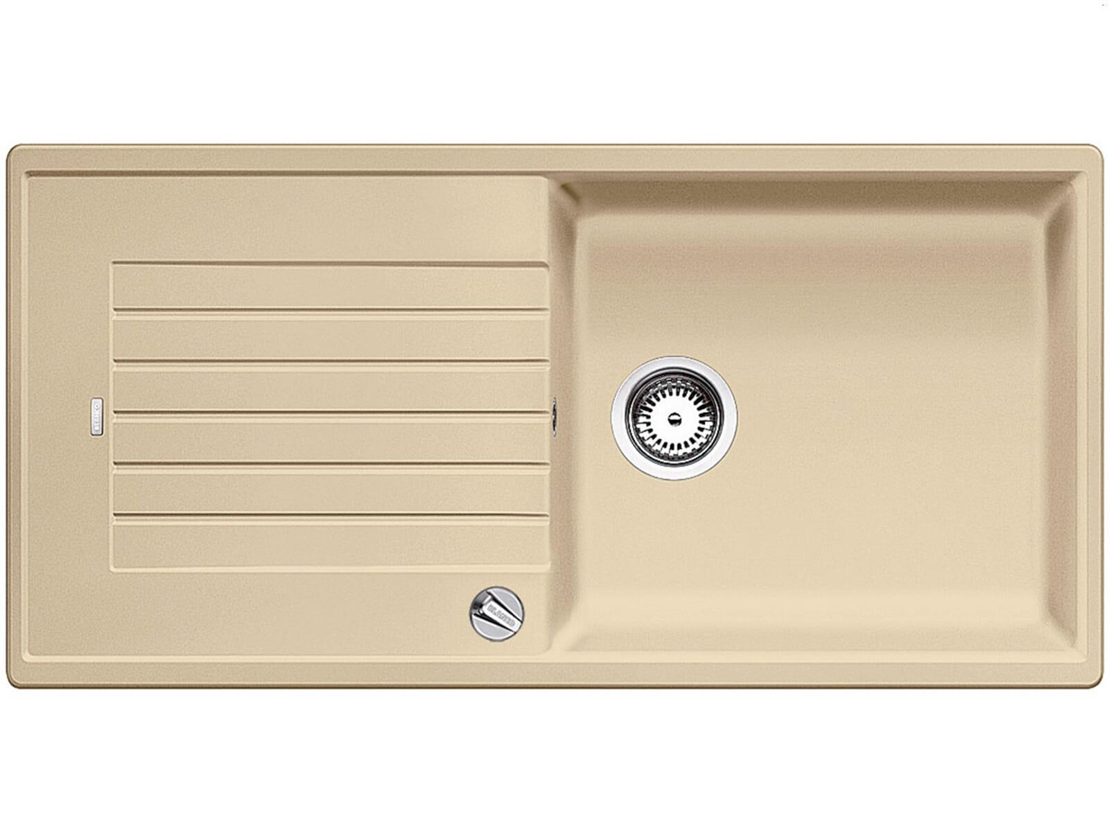 blanco zia xl 6 s champagner granit sp le f r 338 90 eur. Black Bedroom Furniture Sets. Home Design Ideas