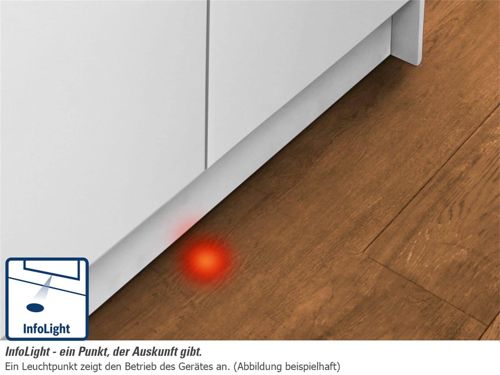 bosch smv53m70eu vollintegrierbarer einbau geschirrsp ler ebay. Black Bedroom Furniture Sets. Home Design Ideas