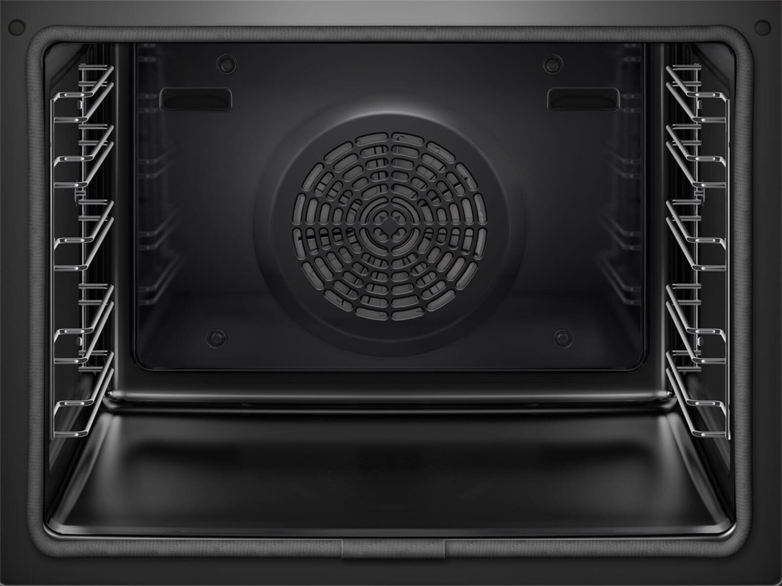 bosch hbg675bs1 pyrolyse backofen edelstahl einbaubackofen backherd einbauofen ebay. Black Bedroom Furniture Sets. Home Design Ideas