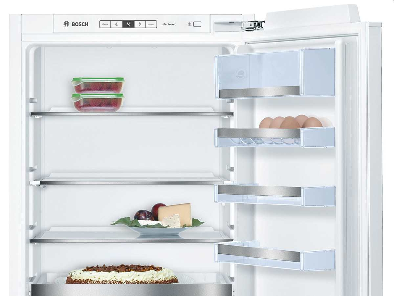 Bosch kir31af30 einbau kuhlschrank fur 49890 eur shop for Bosch kühlschrank