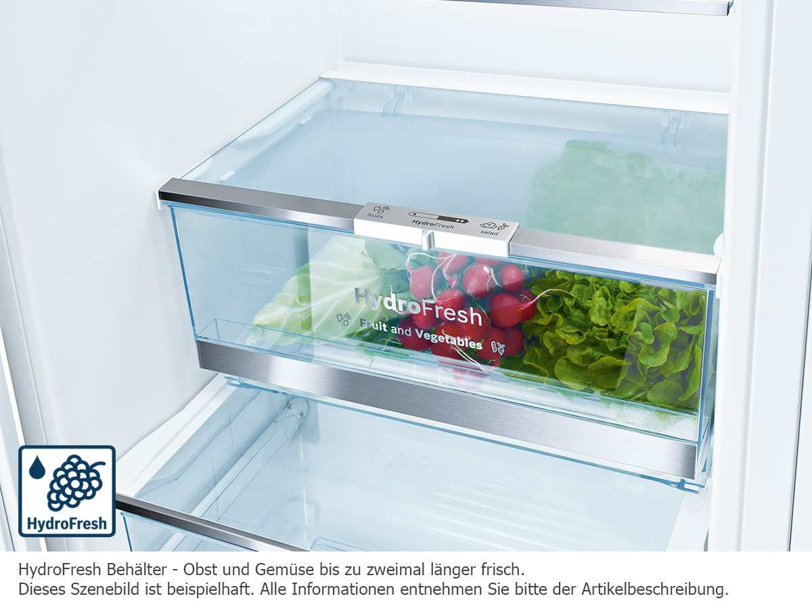 Bosch Kühlschrank Beschreibung : Bosch kil42ad40 serie 6 kühlschrank a 122 1 cm höhe 115 kwh