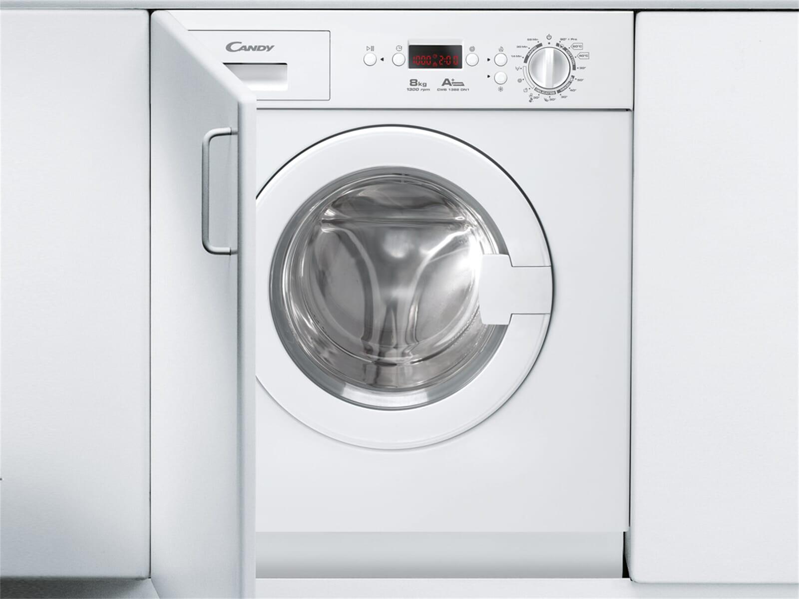 einbau waschmaschinen. Black Bedroom Furniture Sets. Home Design Ideas