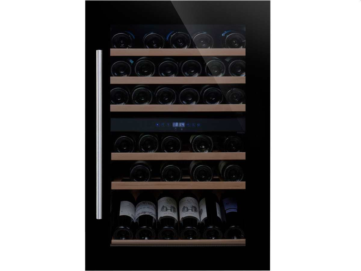 climadiff cli45 sg einbau wein k hlschrank weinschrank 88 cm nische k hlschrank ebay. Black Bedroom Furniture Sets. Home Design Ideas