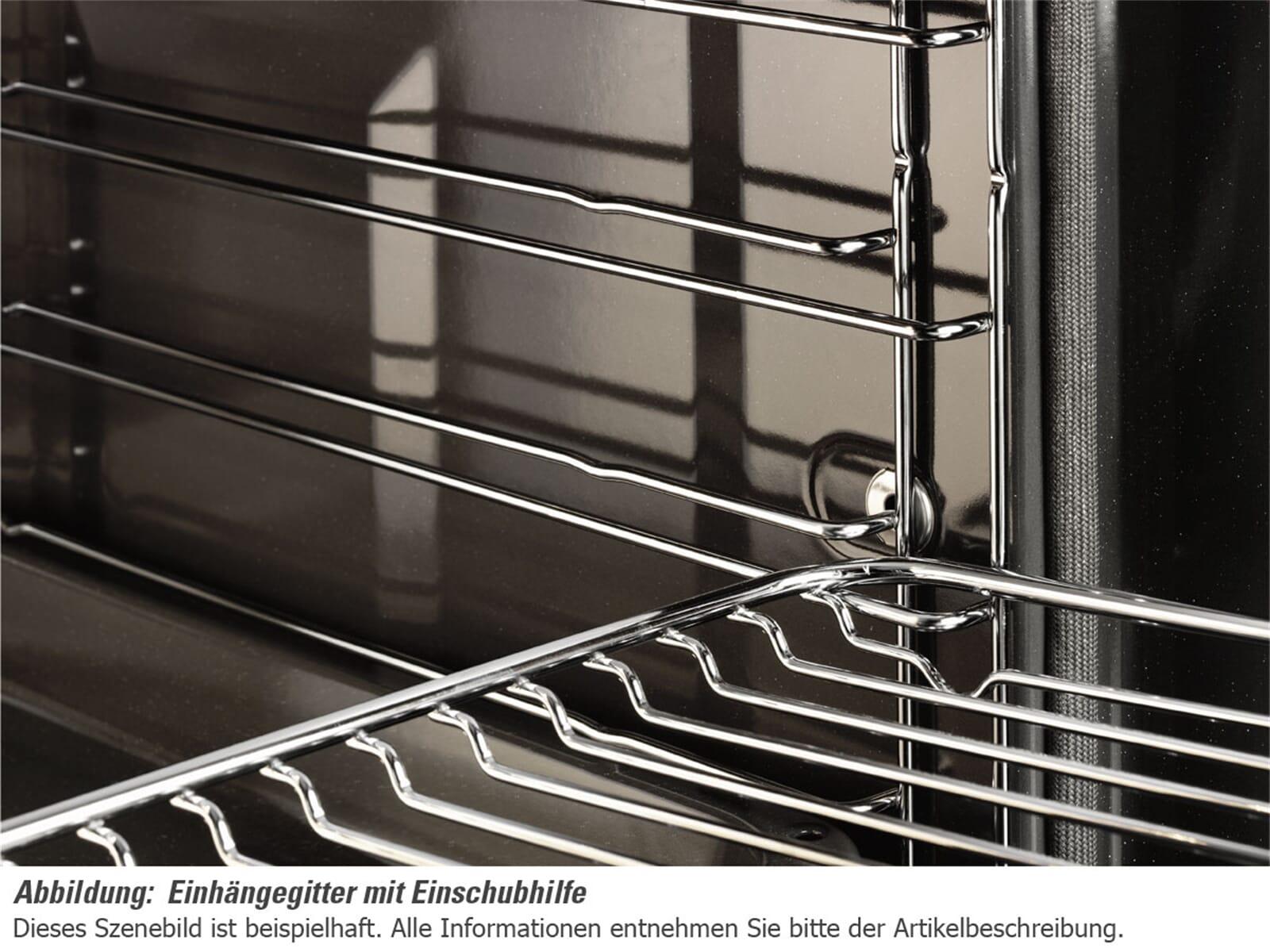 aeg electrolux eob3000bax backofen edelstahl einbaubackofen einbau herd ebay. Black Bedroom Furniture Sets. Home Design Ideas