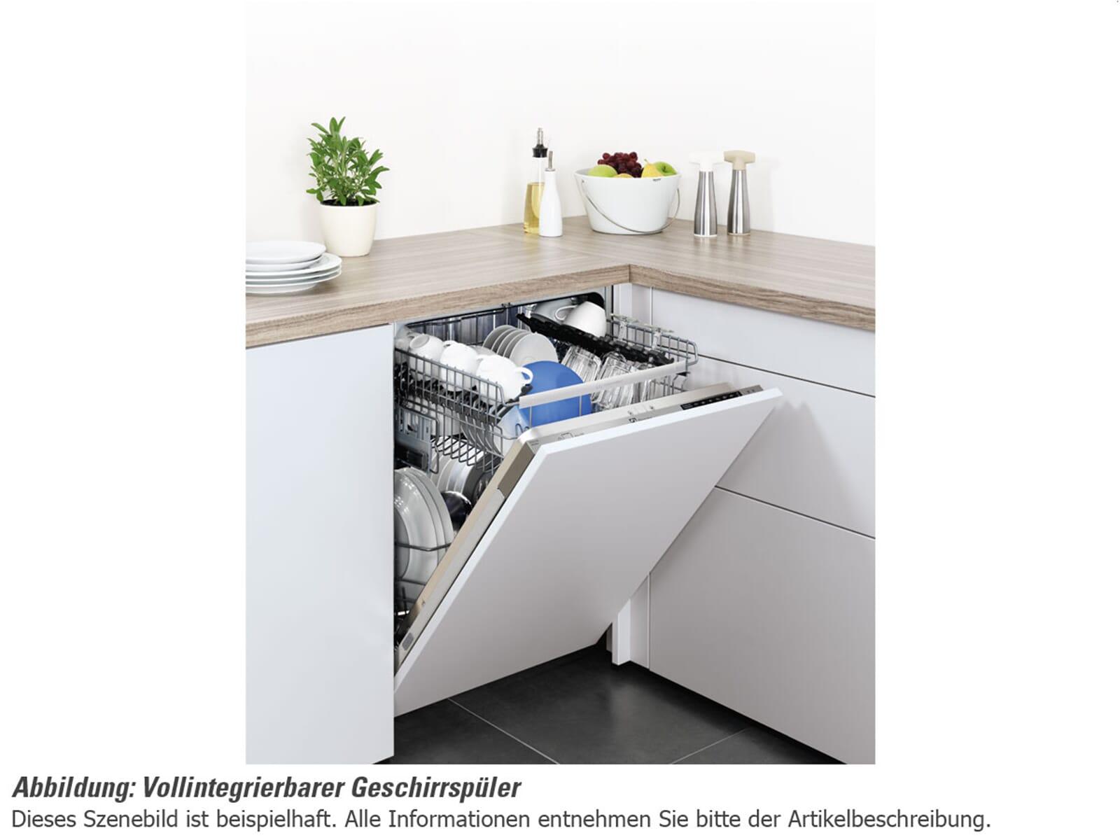 aeg electrolux esl6393ra integrierbarer einbau geschirrsp ler sp lmaschine 60cm ebay. Black Bedroom Furniture Sets. Home Design Ideas