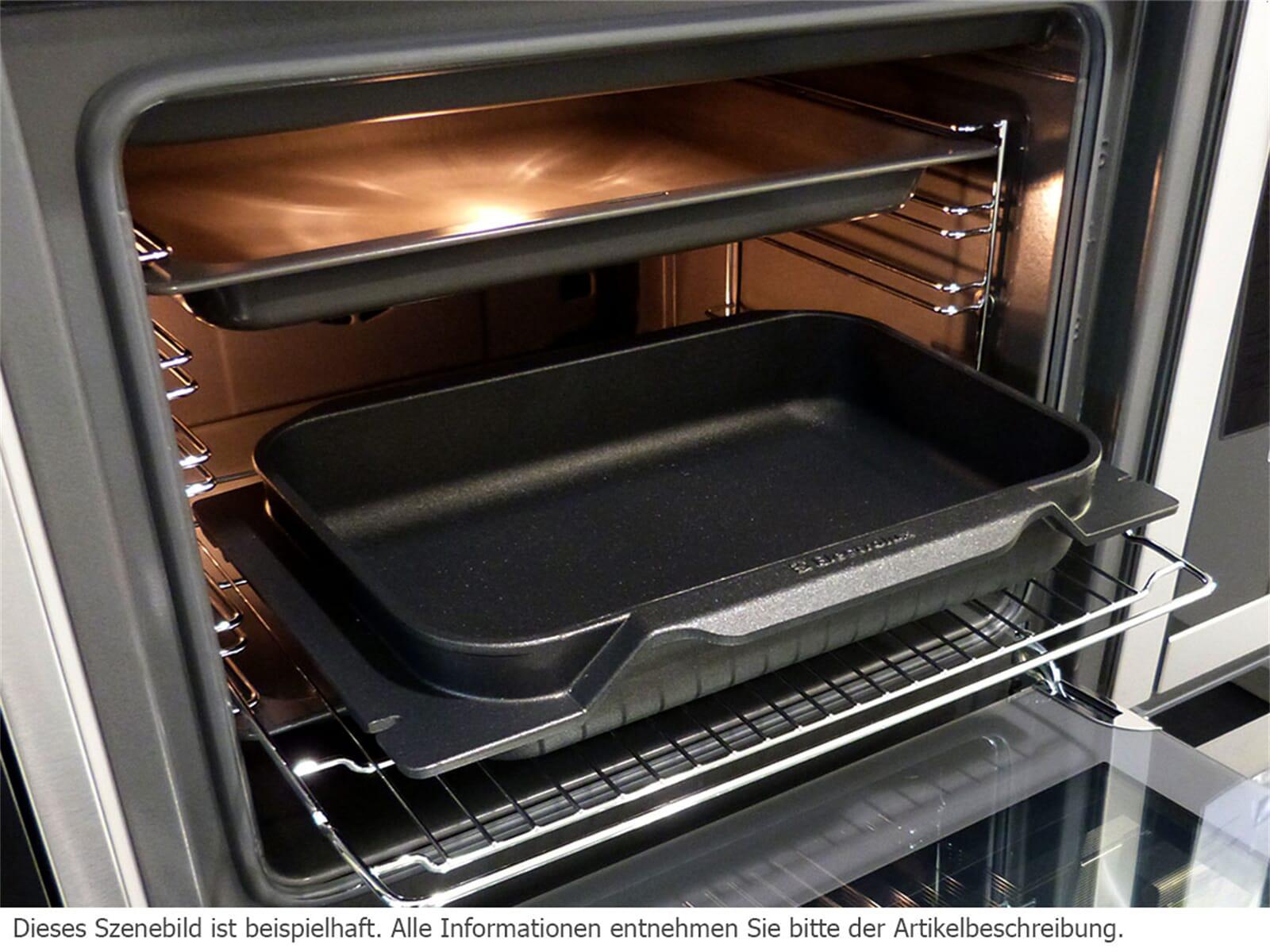 aeg electrolux rpae br ter bratenpfanne backofen pfanne ebay. Black Bedroom Furniture Sets. Home Design Ideas