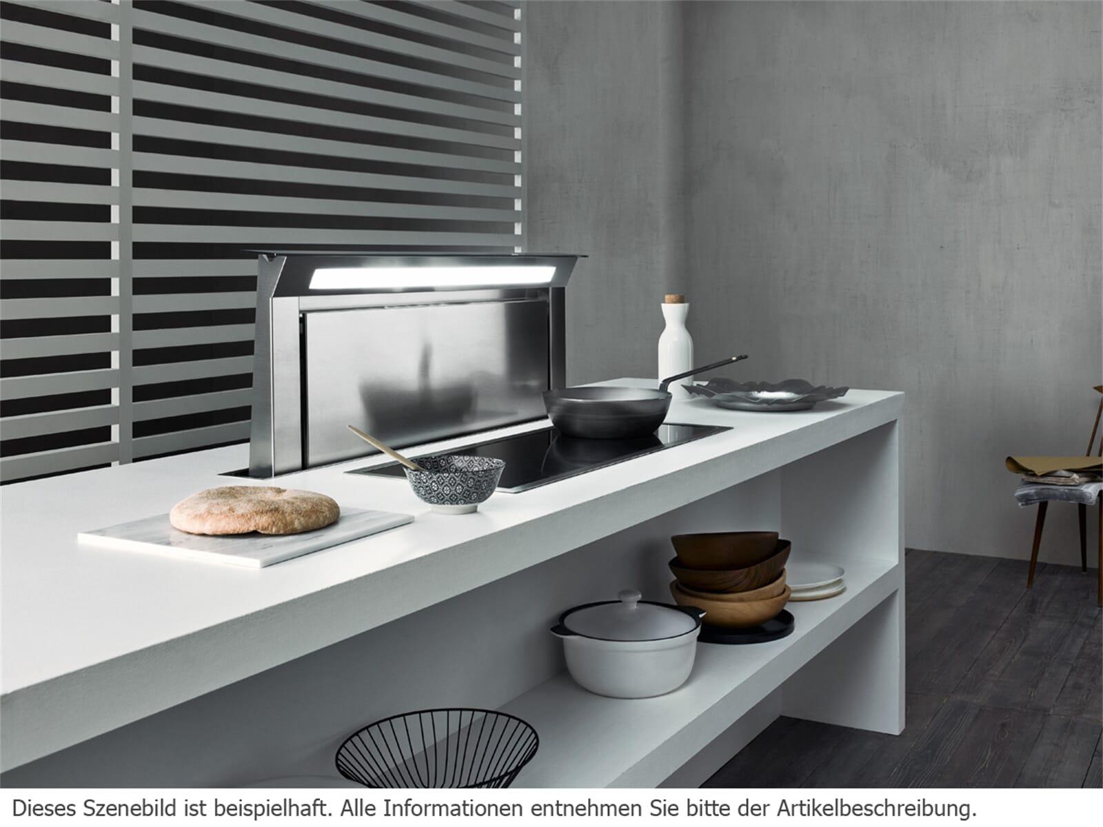 falmec downdraft. Black Bedroom Furniture Sets. Home Design Ideas