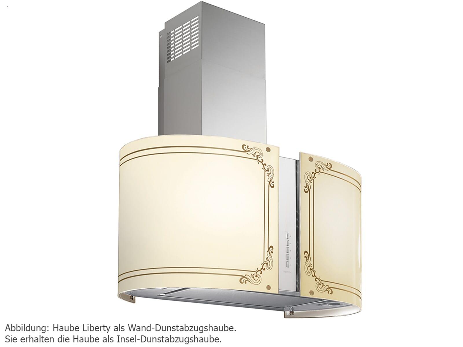 falmec mirabilia liberty insel dunstabzugshaube edelstahl f r 2060 10 eur. Black Bedroom Furniture Sets. Home Design Ideas