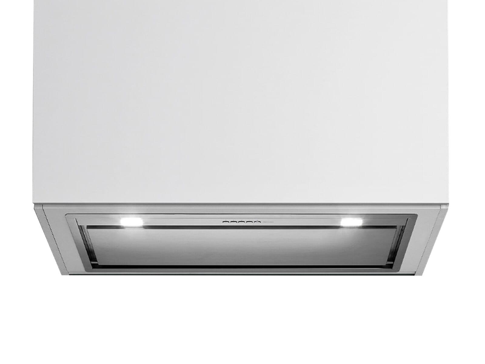 Falmec Lüfterbaustein Dunstabzugshaube Edelstahl 50 cm