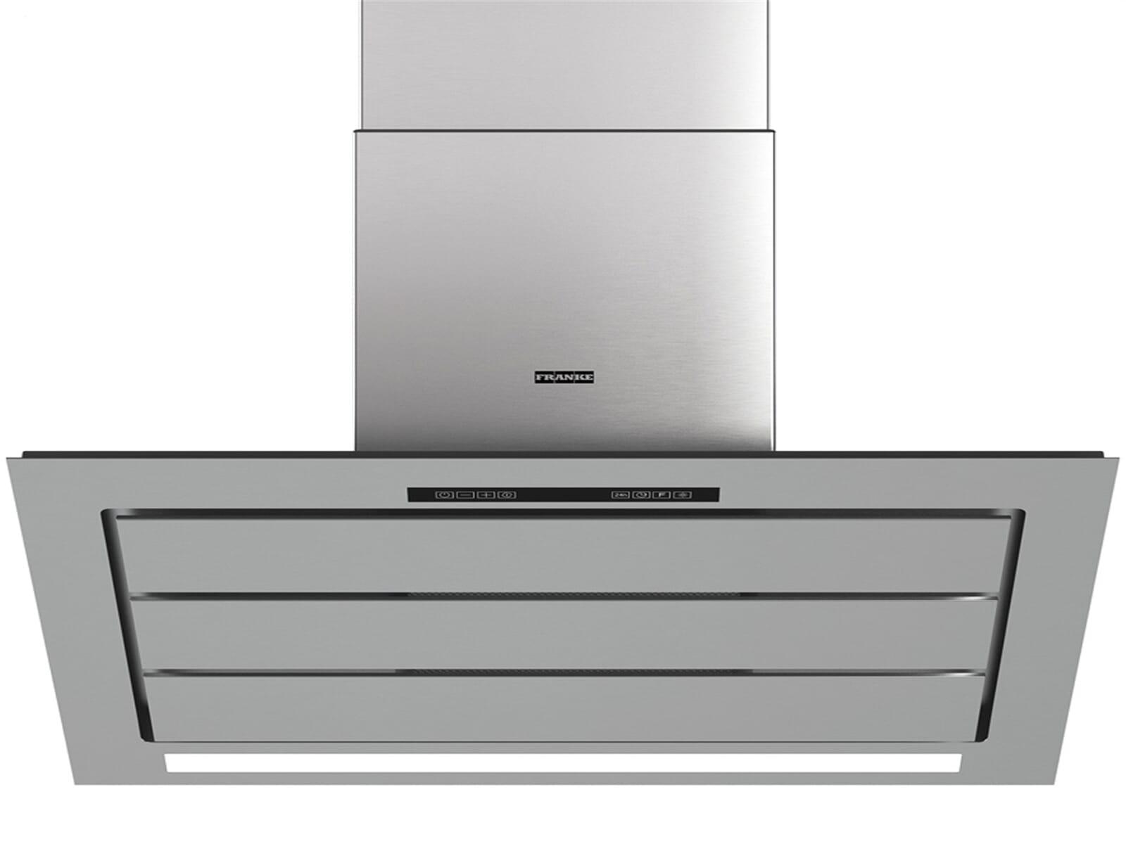 franke imagine sc fim 918 xg kopffreihaube wandesse dunstabzugshaube edelstahl ebay. Black Bedroom Furniture Sets. Home Design Ideas