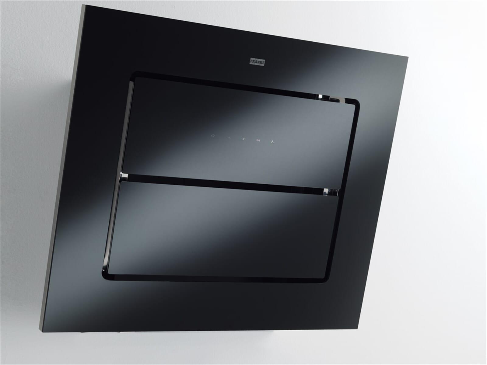 franke large screen fls 905 bk kopffrei wand dunstabzugshaube schwarz f r 807 90 eur shop. Black Bedroom Furniture Sets. Home Design Ideas