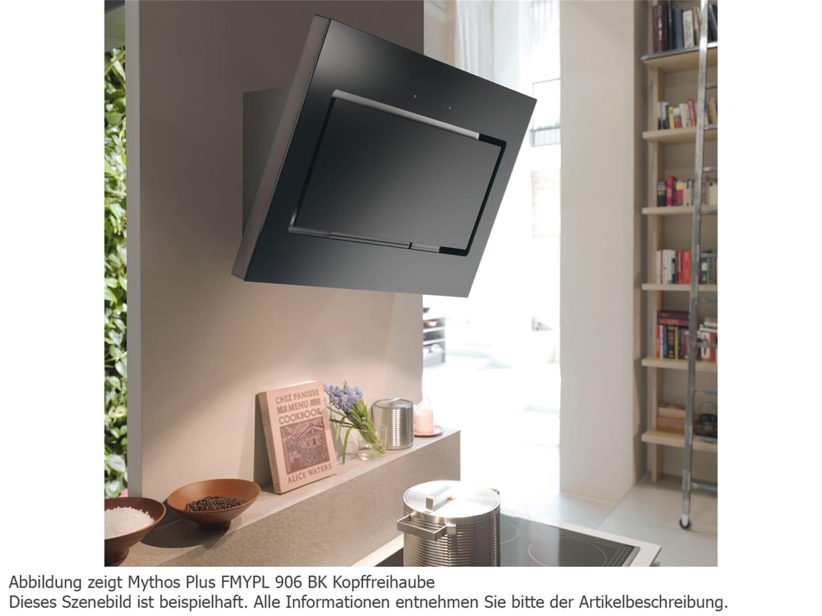 franke mythos plus fmypl 906 wh kopffrei esse wandhaube dunstabzugshaube wei ebay. Black Bedroom Furniture Sets. Home Design Ideas