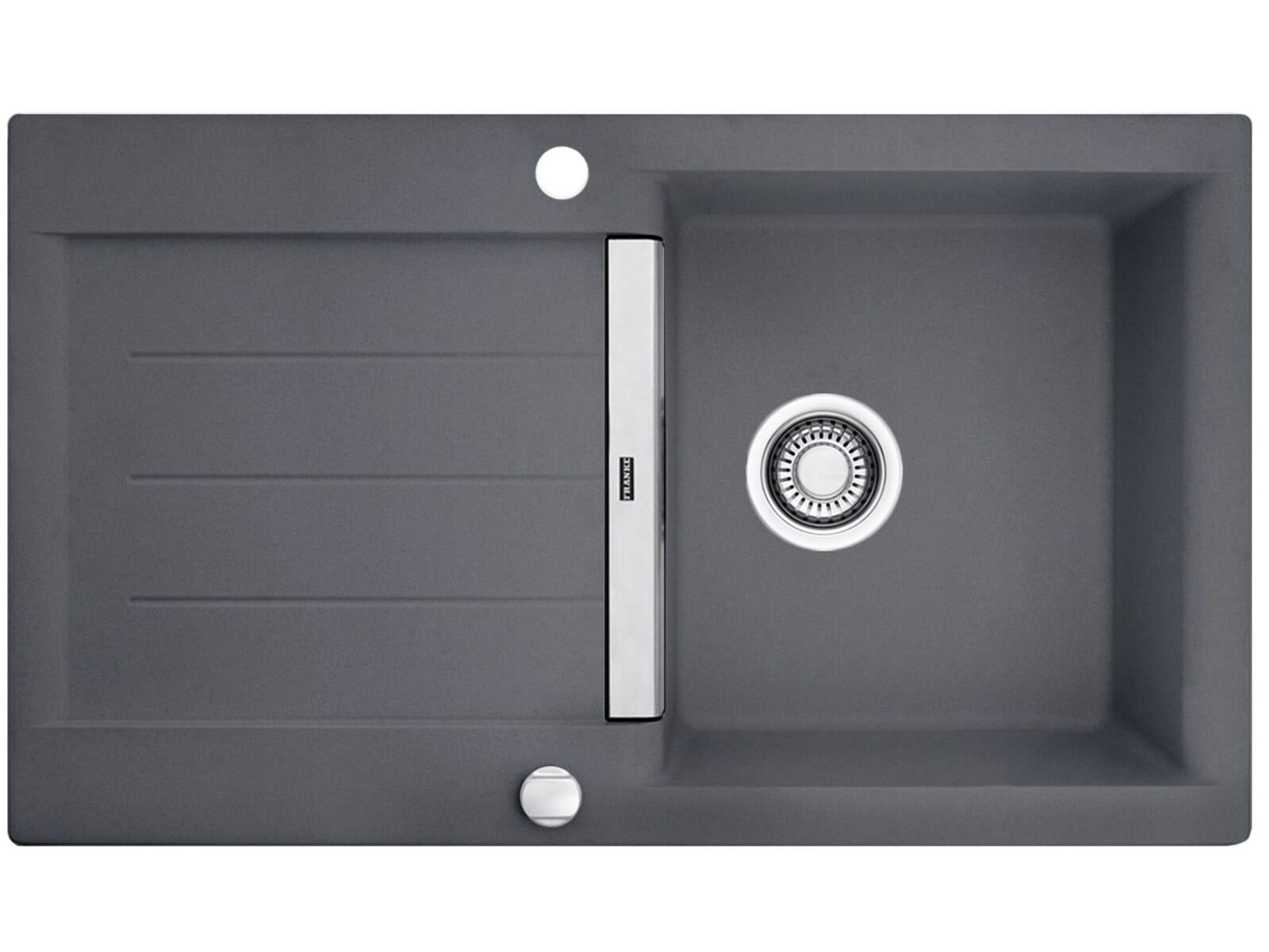 franke java jag 611 steingrau granit sp le f r 298 90 eur. Black Bedroom Furniture Sets. Home Design Ideas