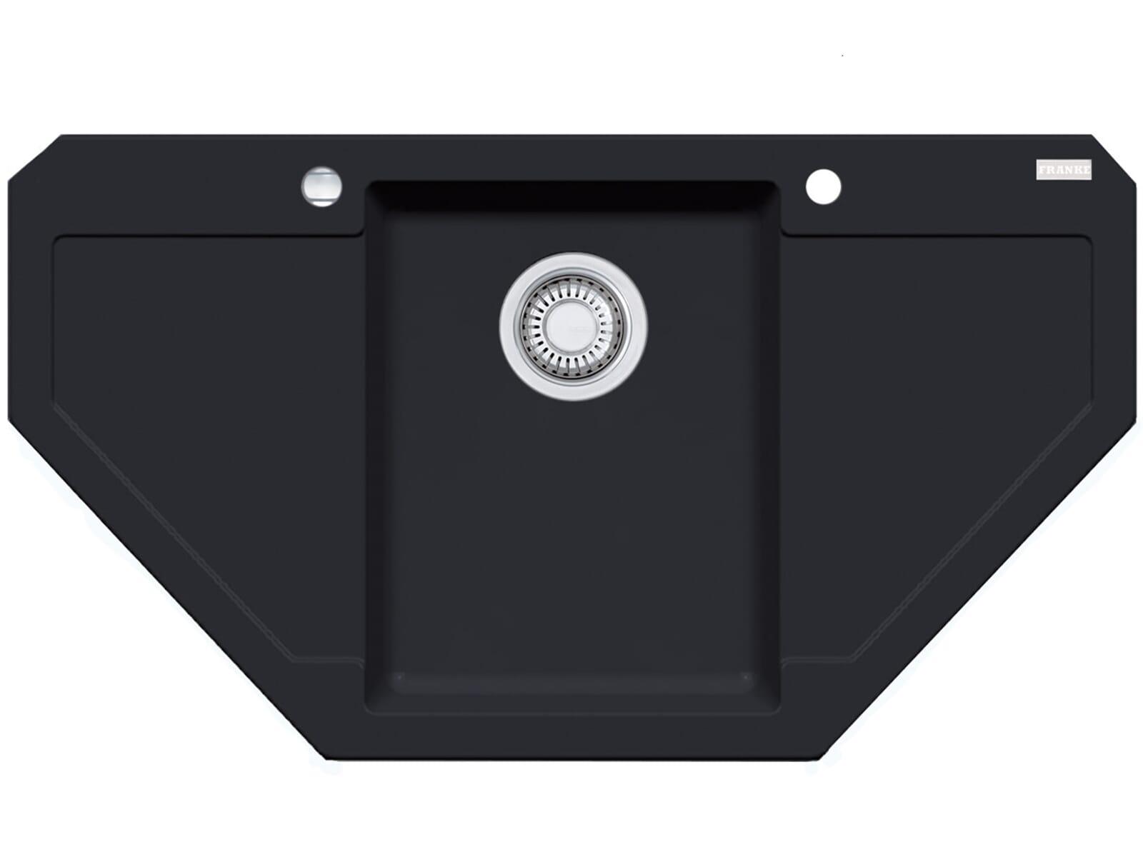 franke maris mrg 612 e graphit granit sp le f r 244 90 eur. Black Bedroom Furniture Sets. Home Design Ideas