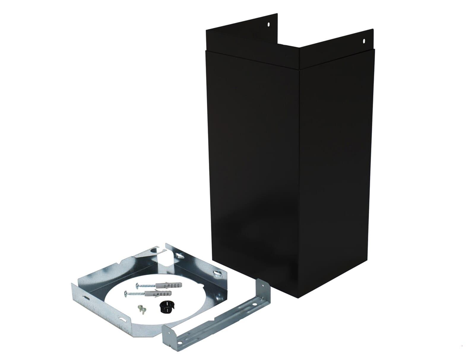 gorenje 228200 kamin f r haube du 6111 s dunstabzugshaube schacht kaminaufsatz ebay. Black Bedroom Furniture Sets. Home Design Ideas