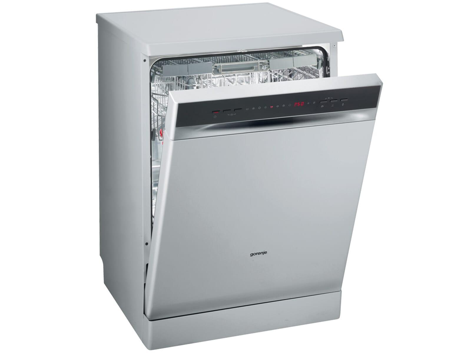 Посудомоечная машина ситилинк 4