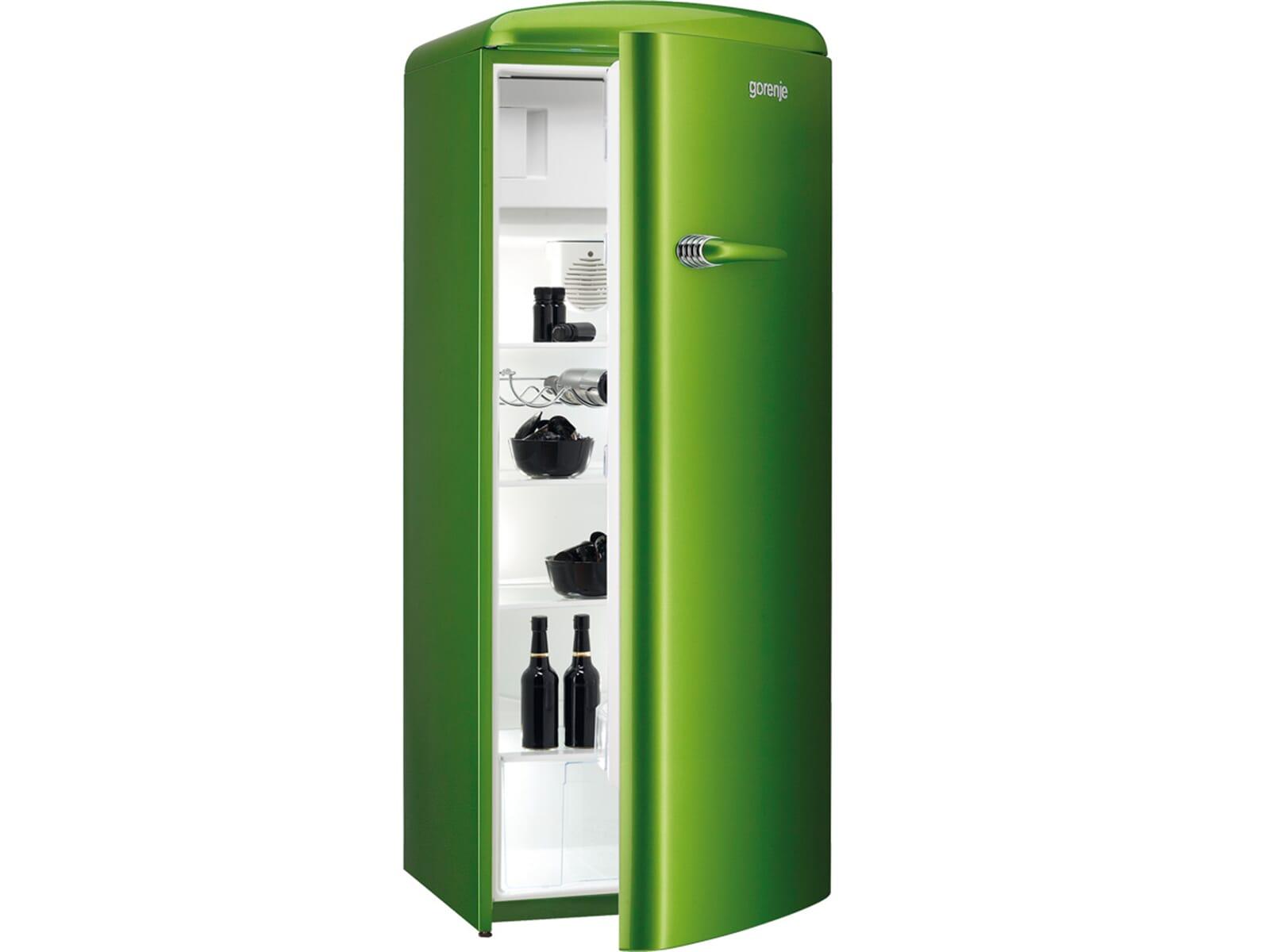 Smeg Grun Retro Kühlschrank - Dion Debra Blog
