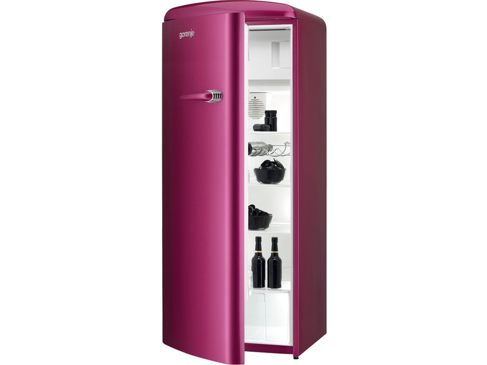 Kühlschrank Pink : Gorenje kühlschrank pink günstig kaufen geld sparen bei
