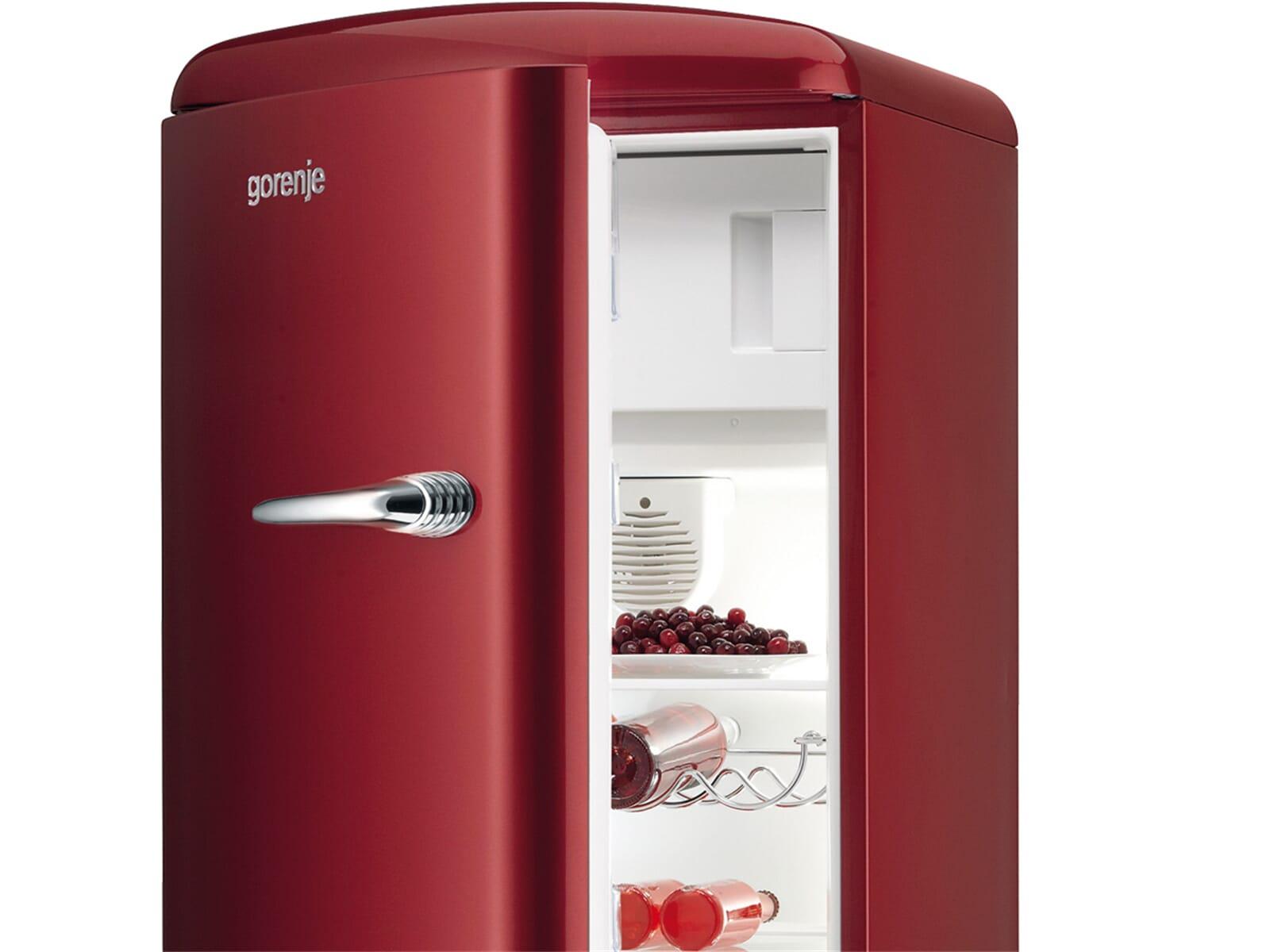 Gorenje Kühlschrank Retro Bedienungsanleitung : Kühlschrank rb60299or kendra e. sikes