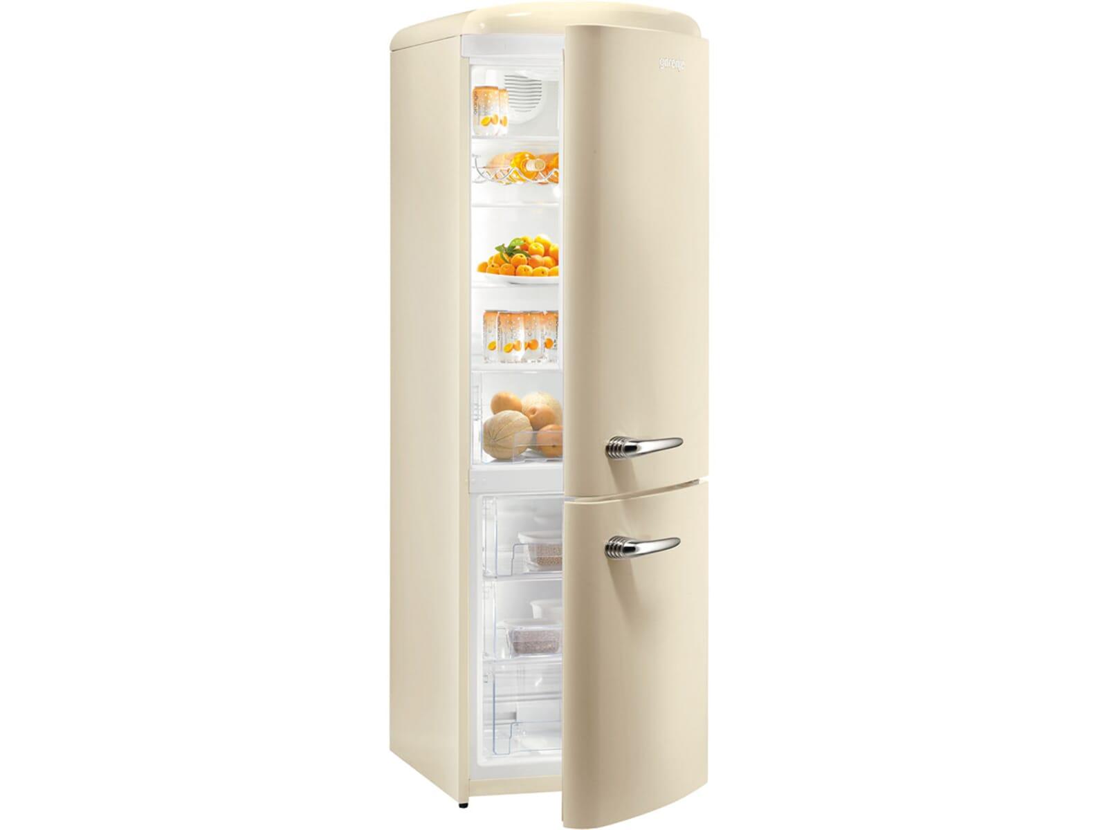 Gorenje Kühlschrank Rk 61620 X : Gorenje kühl gefrier gorenje rk obk k hl gefrier kombination