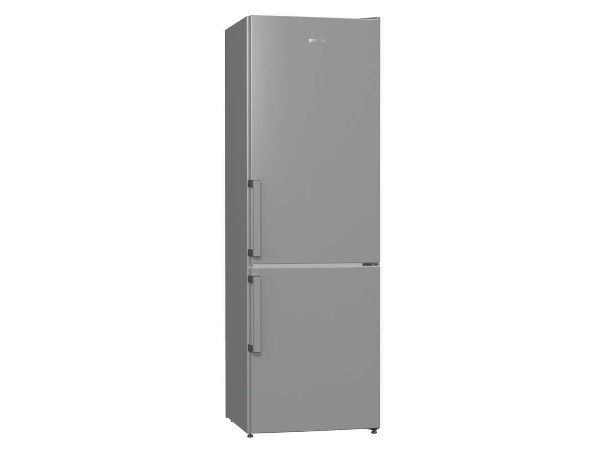 gorenje rk6192ex stand k hl gefrier kombination inox ebay. Black Bedroom Furniture Sets. Home Design Ideas