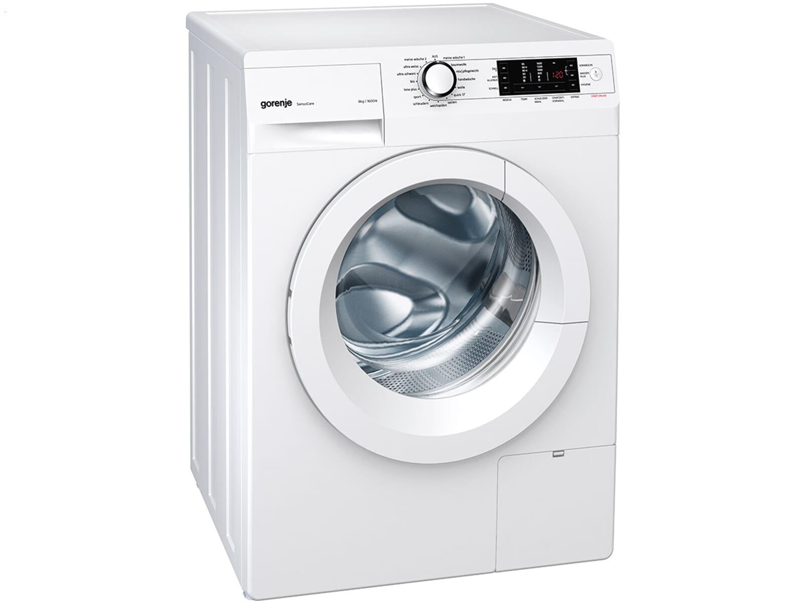 waschmaschinen test sonstige gorenje preisvergleiche erfahrungsberichte und kauf bei nextag. Black Bedroom Furniture Sets. Home Design Ideas