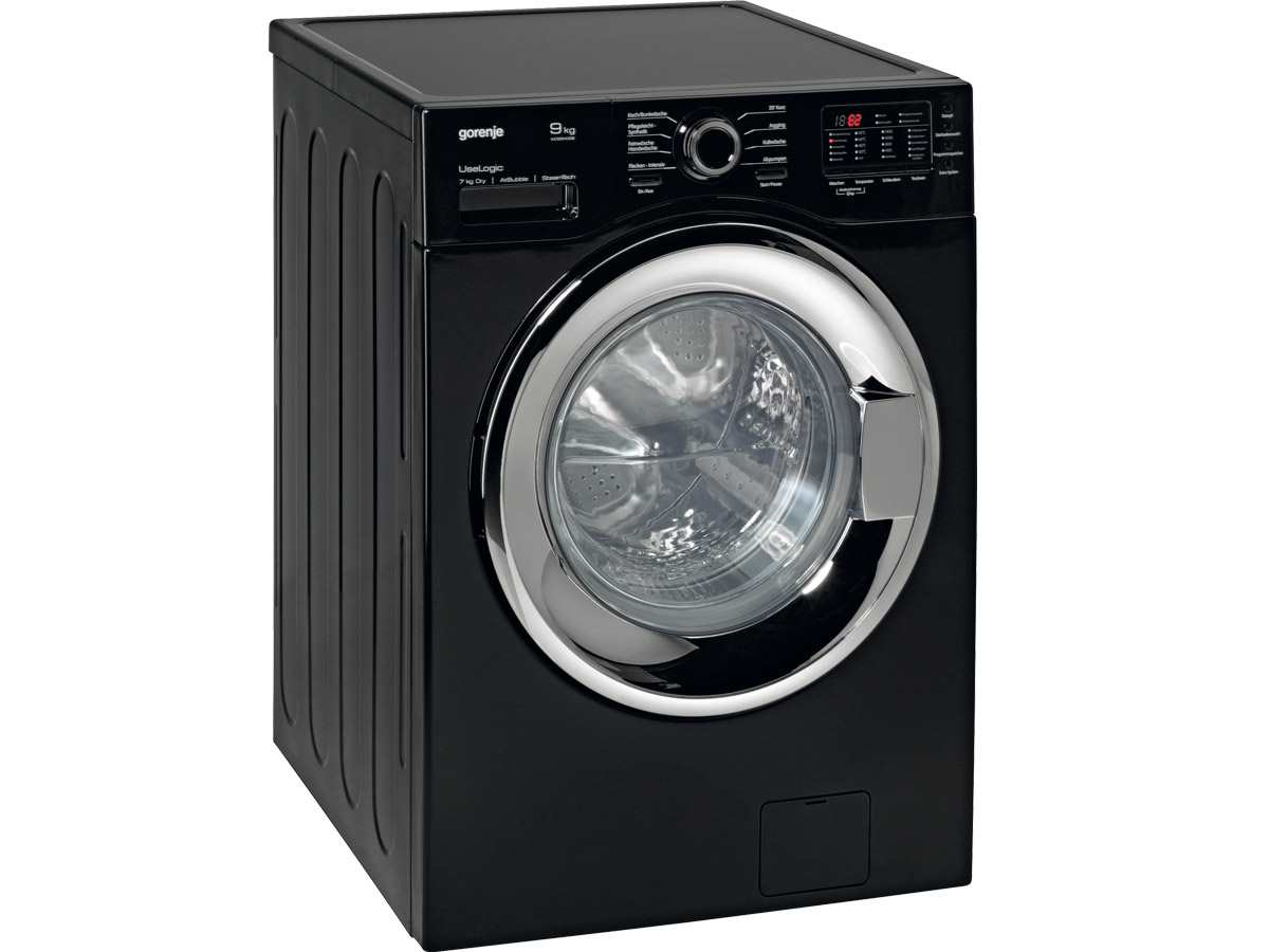 gorenje waschmaschine schwarz gorenje wa72149bk waschmaschine schwarz washing machines gorenje. Black Bedroom Furniture Sets. Home Design Ideas