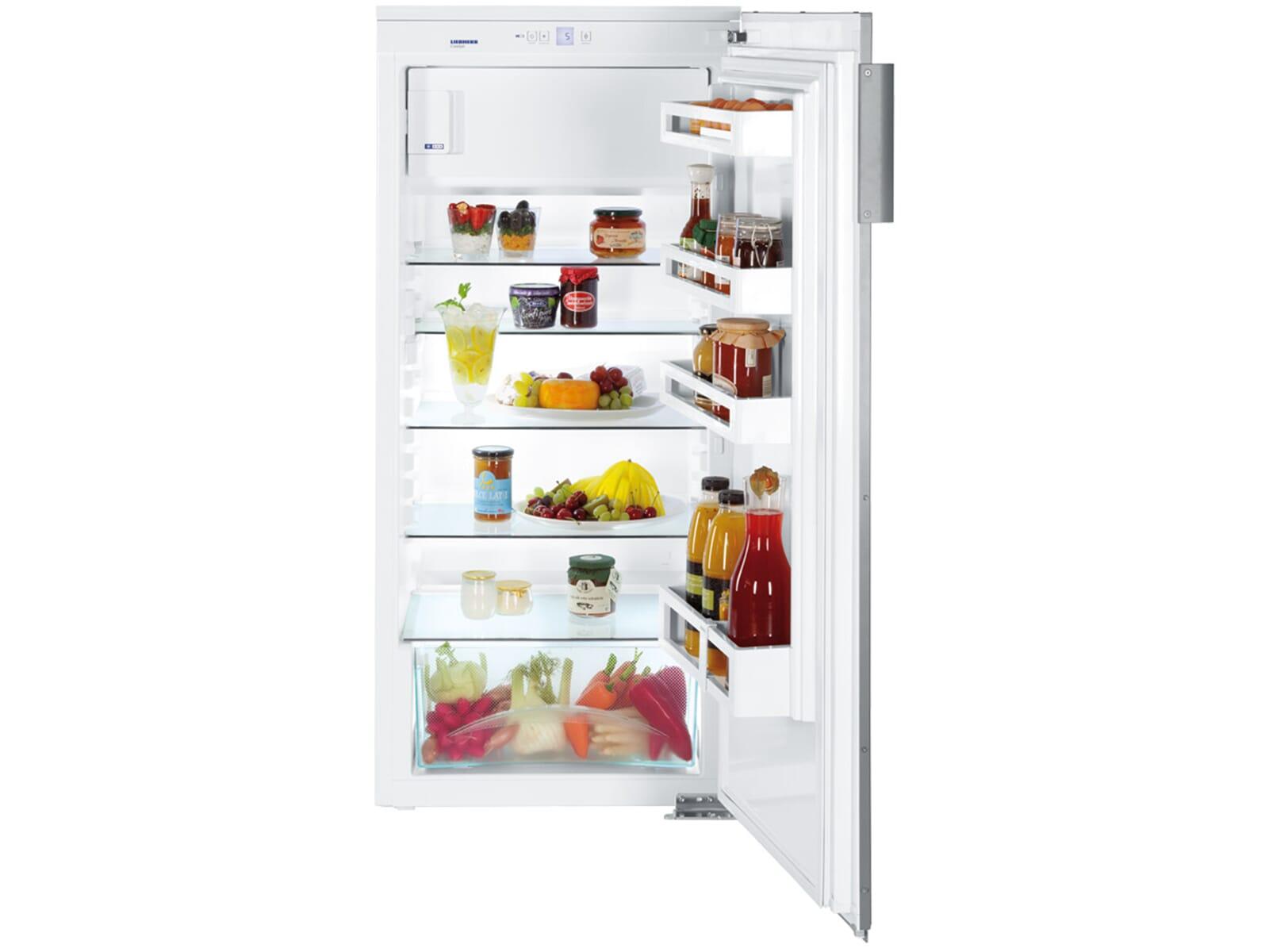 Gefrierkombinationen liebherr ek2314 comfort einbau kühlschrank