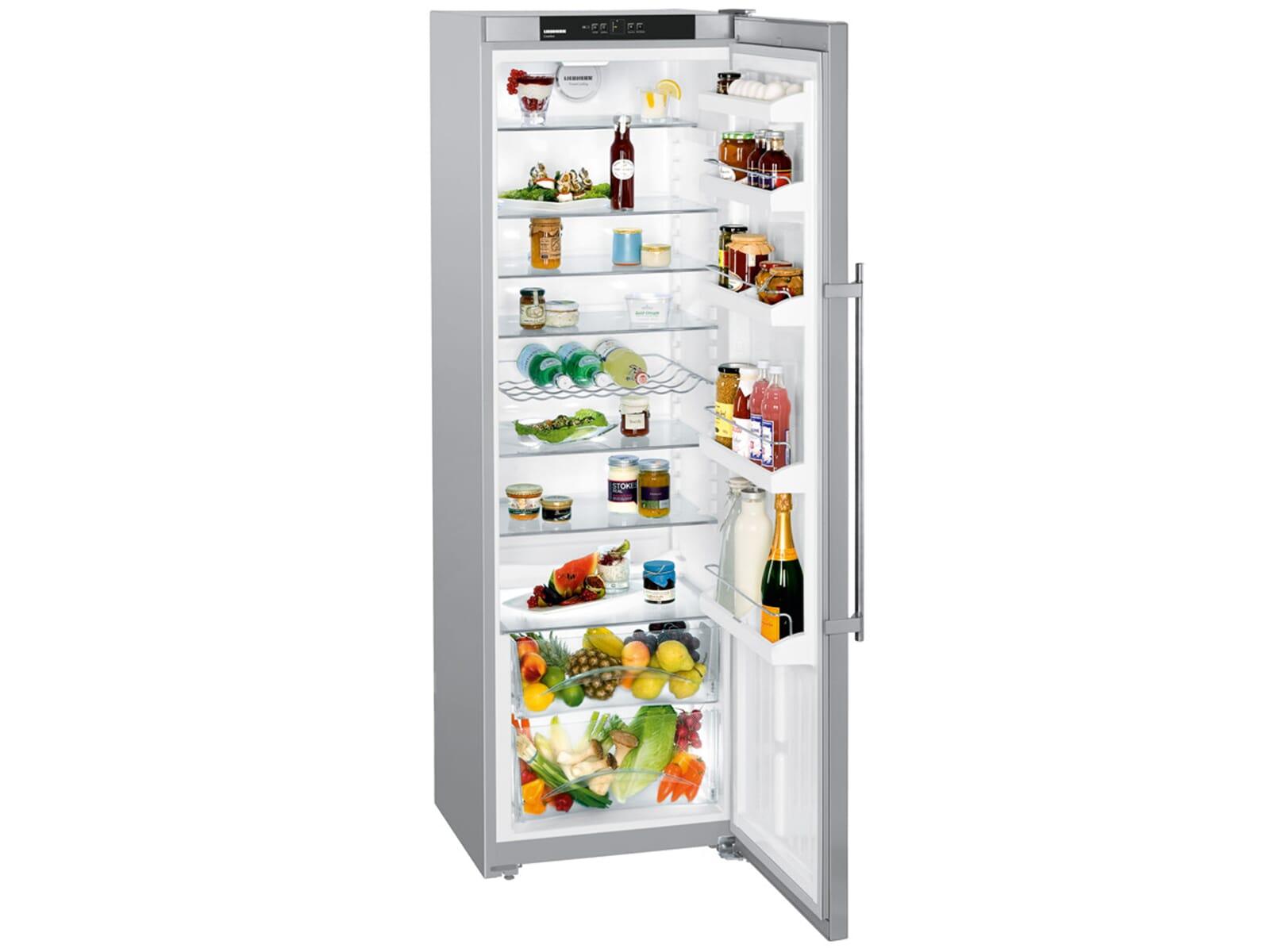 Edelstahl Kühlschrank Liebherr Gebraucht - Ramirez Leanne Blog