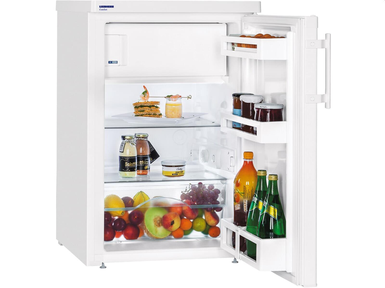 Liebherr TP1434 fort Stand Kühlschrank Weiß für 398 90