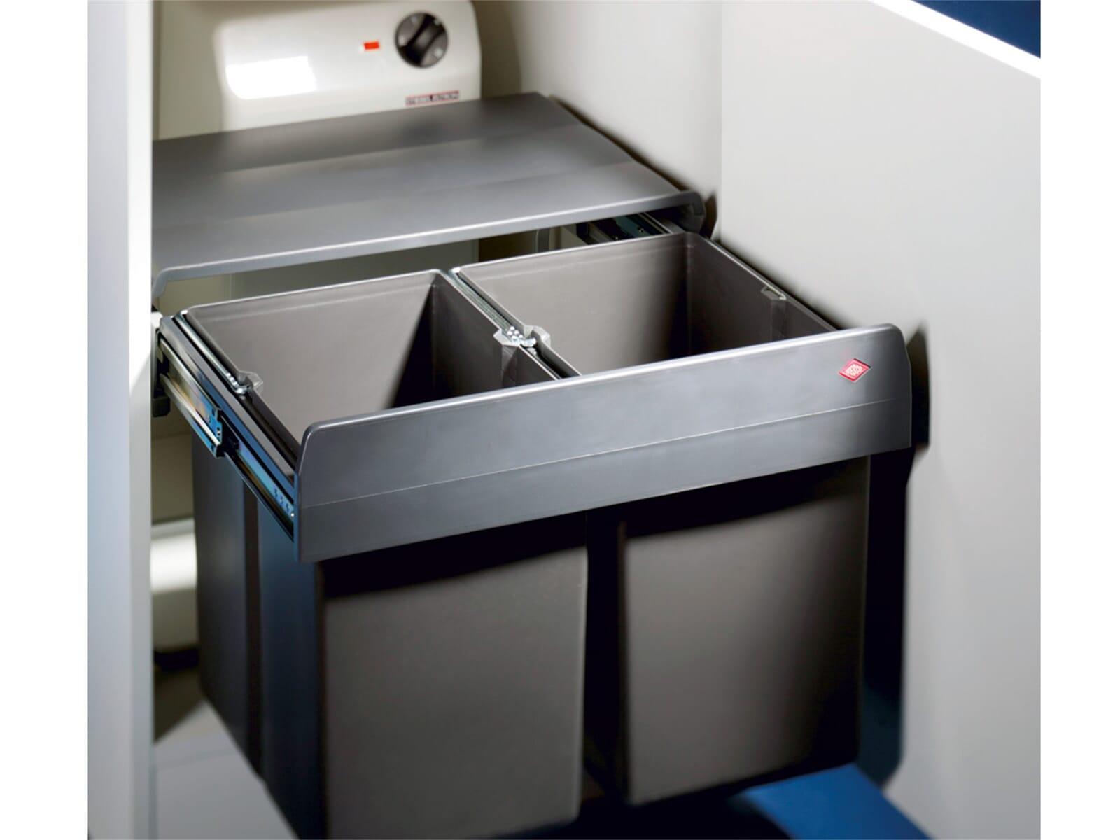 Küchen Abfallsammler mit gut ideen für ihr haus design ideen