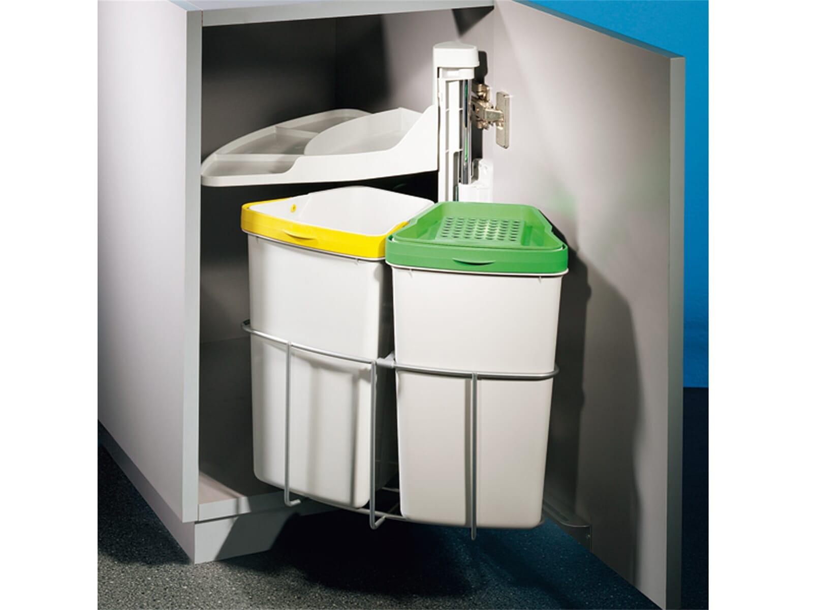 naber cabbi junior 2 plus einbau abfallsammler f r 78 90 eur. Black Bedroom Furniture Sets. Home Design Ideas