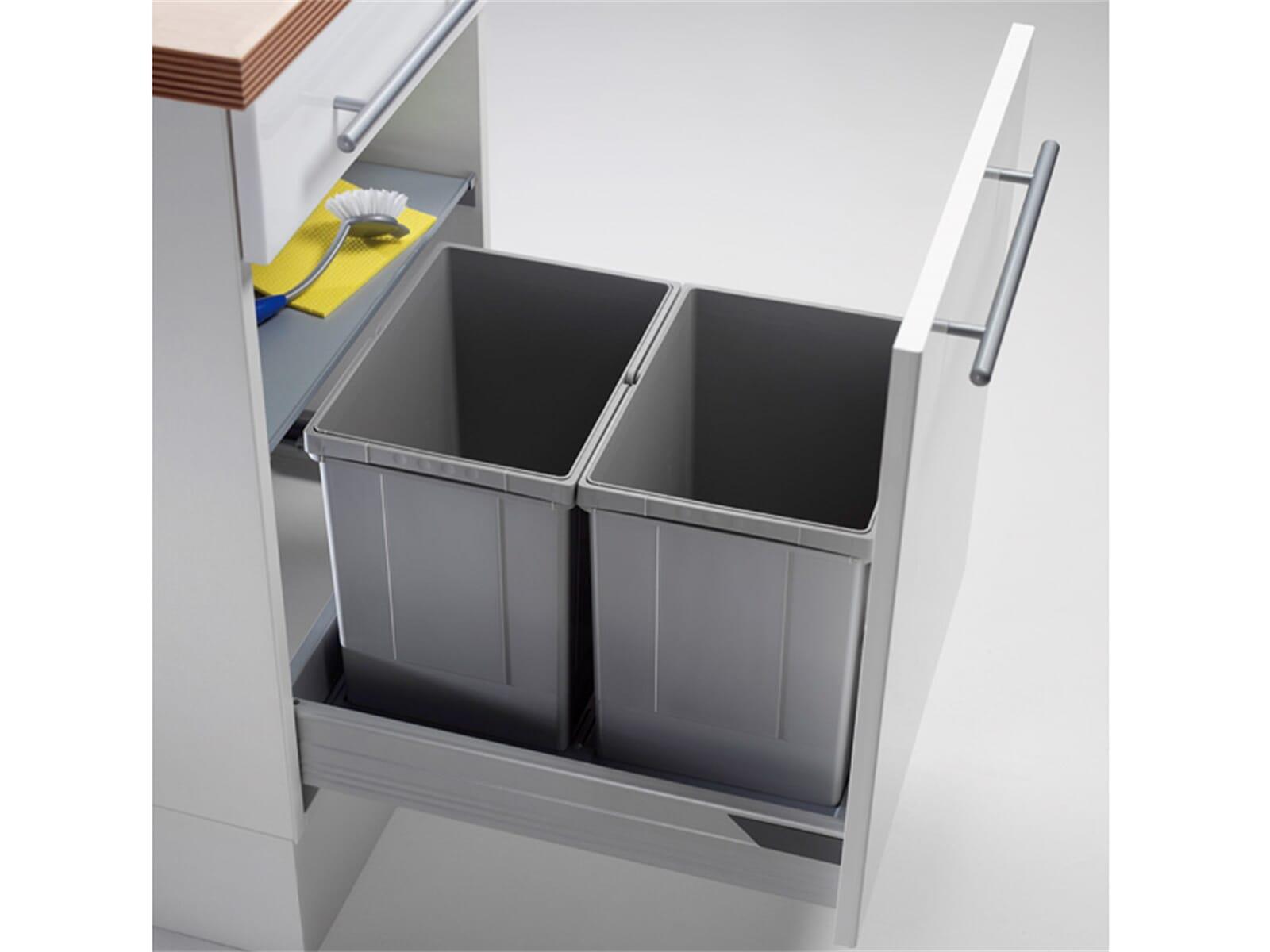 35 Perfekt Küchen Mülleimer Einbau | Küchen Ideen