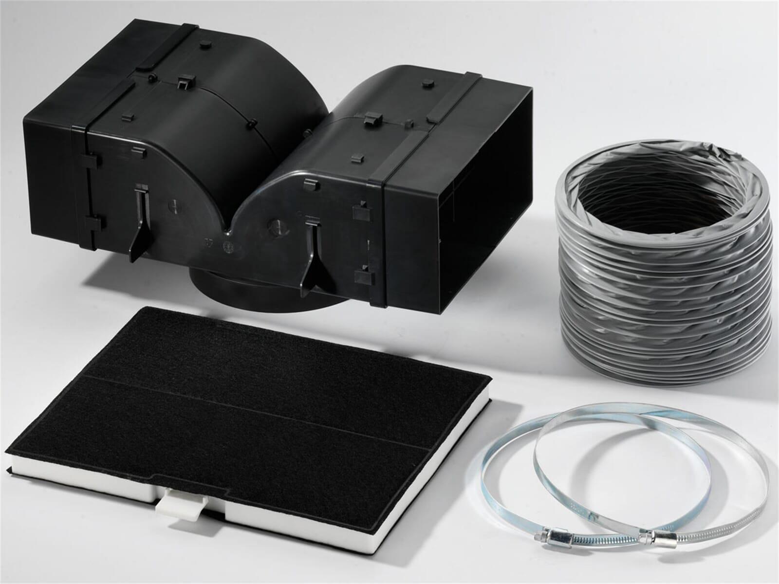 Neff Z5102X5 Starter-Set für Umluftbetrieb