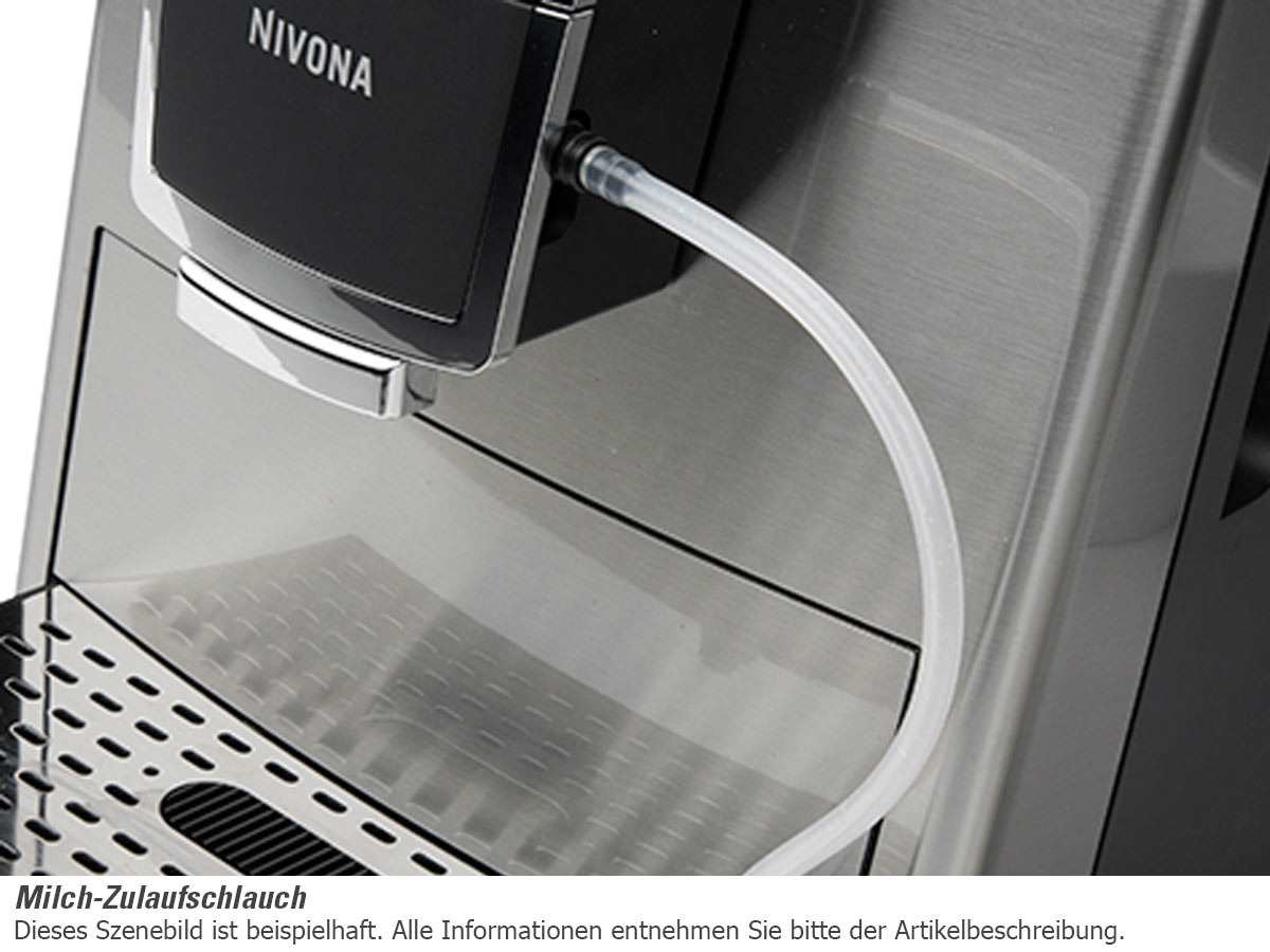 nivona caferomatica 877 stand espresso kaffeevollautomat. Black Bedroom Furniture Sets. Home Design Ideas
