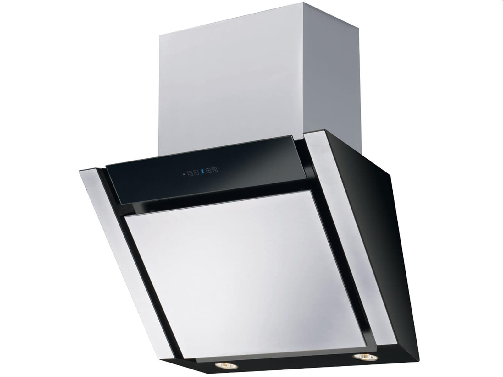 kopffrei wand dunstabzugshaube edelstahl wandesse 60cm. Black Bedroom Furniture Sets. Home Design Ideas