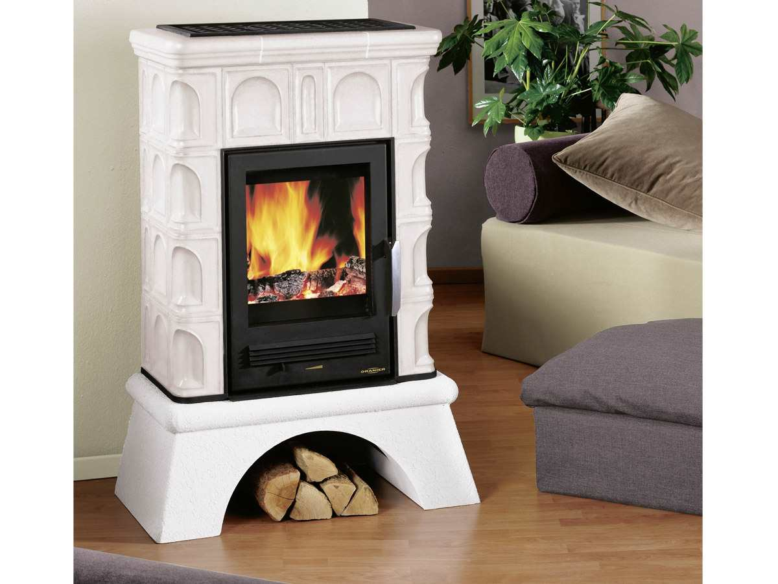 oranier patrona preisvergleich kamin g nstig kaufen bei. Black Bedroom Furniture Sets. Home Design Ideas